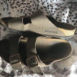 Birkenstock Beautifully Worn